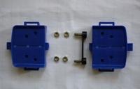 SPRING12-SPRING18 háti permetező tartály talp készlet