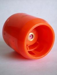 Permetező pisztoly TURBÓ fej 1,5 mm