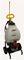 FROGGY S25 FARMATE hordozható-húzható  permetező gép