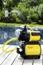AL-KO HWF 1000  házi vízellátó