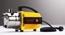 AL-KO Jet 802 INOX önfelszívó kerti szívattyú