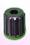 SPRING12-SPRING18 háti permetező tömlő leszorító elem 6x10