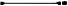 BRIO-15 háti permetező 50 cm alu  hosszabbító szár