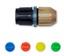 SPRING12-SPRING18 háti permetező univerzális szórófej+4 fúvóka