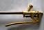 Nagynyomású TURBÓ permetező pisztoly 30 cm,  karos