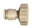 Párakapu Plus  tömlőcsatlakozós csapcsatlakozó (3461)